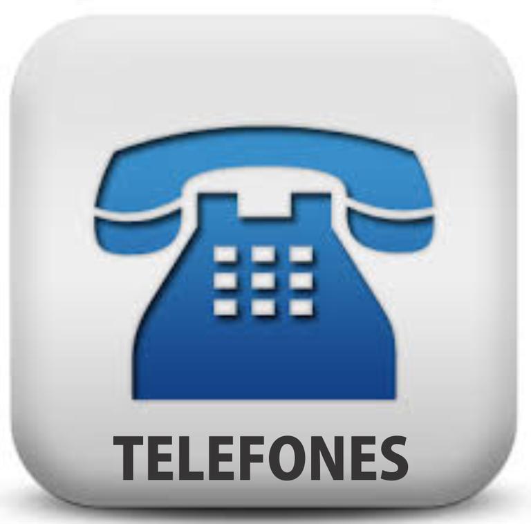 Telefones Aymorés Embalagens